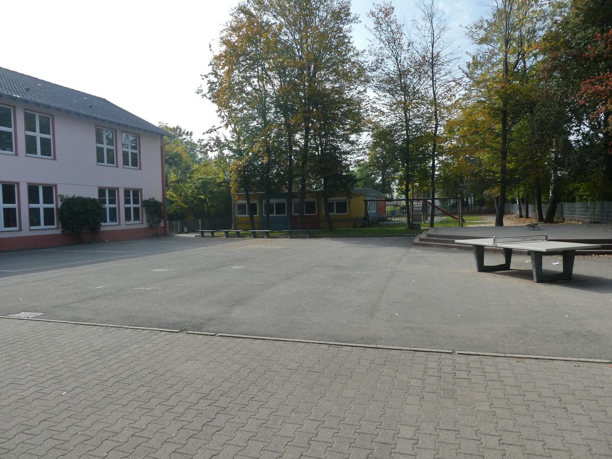 Trollbachschule