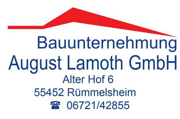 Bauunternehmung Lamoth